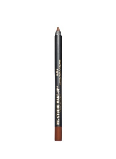Tca Studio Make Up Ultrawaterproof Eyelıner 802 Dark Brown Kahve